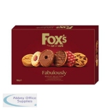 Fox\'s Fabulously Biscuit Selection 275g Ref A07926