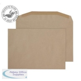 Purely Everyday Mailer Gummed Manilla 80gsm C5 162x229mm Ref 1001 [Pack 500] *3 to 5 Day Leadtime*