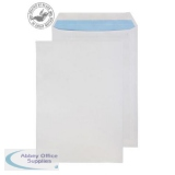 Blake Purely Everyday Envelope C4 Pocket SelfSeal 90gsm White Ref FL2891 [Pack 250] *3to5 Day Leadtime*