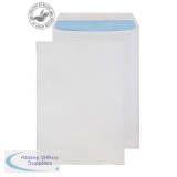 Blake Purely Everyday Envelope C4 Pocket SelfSeal 100gsm White Ref 13891 [Pack 250] *3to5 Day Leadtime*