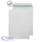 Blake Purely Environmental C4 Pocket Self Seal 90gsm Natural White Ref RE6261 Pk250 *3to5 Day Leadtime*