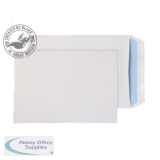 Purely Everyday White Self Seal Pocket C5 229x162mm Ref 13893 [Pack 500] *10 Day Leadtime*