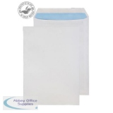 Blake Purely Everyday Envelope C4 Pocket Self Seal 110gsm White Ref 8891 [Pack 250] *3to5 Day Leadtime*