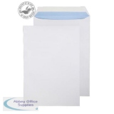 Blake Purely Everyday Envelope C4 Pocket Peel & Seal 100gsm White Ref23891 [Pack 250] *3to5 Day Leadtime*