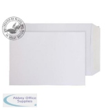 Blake Purely Everyday Envelope C4 Pocket Peel&Seal 100gsm White Ref 11891PS [Pack250] *3to5 Day Leadtime*