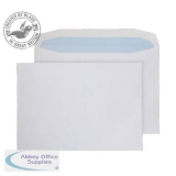 Blake Purely Everyday C4 Mailing Wallet Gummed 120gsm White Ref 6709 [Pack 250] *3to5 Day Leadtime*