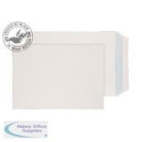 Blake Purely Environmental C4 Pocket Self Seal 100gsm White Ref RN17891 [Pack 250] *3to5 Day Leadtime*