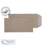 Purely Everyday Pocket P&S Manilla 115gsm DL 220x110mm Ref E3344 [Pack 500] *10 Day Leadtime*