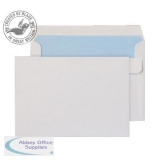 Purely Everyday Wallet Self Seal White 90gsm C6 114x162mm Ref 2602 [Pack 1000] *10 Day Leadtime*