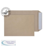 Purely Everyday Pocket P&S Manilla 115gsm C5 229x162mm Ref 4751PS [Pack 500] *3 to 5 Day Leadtime*
