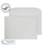 Blake Purely Everyday C4 Mailing Wallet Gummed 100gsm Cream Ref C8177 [Pack 250] *3to5 Day Leadtime*