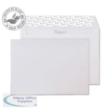 Blake Premium Business Wallet P&S Ice White Wove C6 120gsm Ref 21882 Pk500 *10 Day Leadtime*