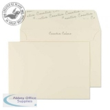 Creative Colour Clotted Cream P&S Wallet C6 114x162mm Ref 153 [Pack 500] *3 to 5 Day Leadtime*