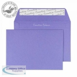 Creative Colour Summer Violet P&S Wallet C6 114x162mm Ref 111 [Pack 500] *3 to 5 Day Leadtime*