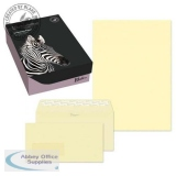 Blake Soho Vellum Laid A4 Paper & Wallet P&S DL envelopes 120gsm Pk250/50 95670 *10 Day Leadtime*