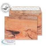 Creative Senses Wallet P&S Planed Yew 135gsm C5 162x229mm Ref NT352 [Pack 125] *10 Day Leadtime*