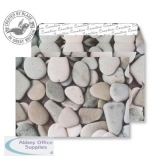 Creative Senses Wallet P&S Purbeck Pebbles 135gsm C5 162x229mm Ref NT357 Pk 125 *10 Day Leadtime*