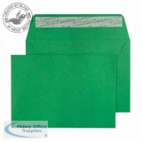 Creative Colour Avocado Green P&S Wallet C6 114x162mm Ref 108 [Pack 500] *3 to 5 Day Leadtime*
