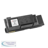 Kyocera Laser Toner Kit Black for FS-3920D TK-350