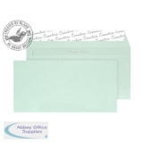 Blake Creative Colour DLWallet Peel&Seal 120gsm Spearmint Green Ref 217 [Pack500] *3to5 Day Leadtime*