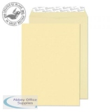 Blake Premium Business C4 Pocket Peel&Seal 120gsm Wove Vellum Ref 51891 [Pack 250] *3to5 Day Leadtime*