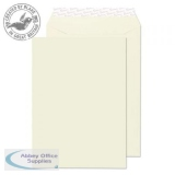 Blake Premium Business C4 Pocket Peel&Seal 120gsm Wove Oyster Ref 71891 [Pack 250] *3to5 Day Leadtime*