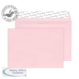 Blake Creative Colour C4 Wallet Peel&Seal 120gsm Baby Pink Ref 401 [Pack 250] *3to5 Day Leadtime*