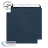 Creative Colour Oxford Blue Peel and Seal Wallet 220x220mm Ref 520 [Pack 250] *3 to 5 Day Leadtime*