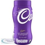 Cadburys Instant Fairtrade Hot Chocolate 35 Servings 1kg Ref 0403132