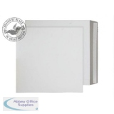 Purely Packaging Envelope All Board P&S 350gsm 444x368mm White Ref PPA16 [Pk 100] *3 to 5 Day Leadtime*