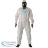 Microgard 2000 Overall White M Ref ANWH20111M *Up to 3 Day Leadtime*