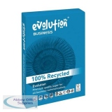 Evolution Business Paper FSC Recycled Ream-wrapped 80gsm A4 White Ref EVBU2180 [500 Sheets]