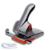 Rapid Hole Punch Metal Heavy-duty Capacity 65x 80gsm Ref 20922603