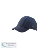 B-Brand Safety Baseball Cap Navy Blue Ref BBSBCN *Up to 3 Day Leadtime*