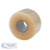 XL Packing Tape 48mm x 150m Clear [Pack 6]