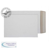 Purely Packaging Envelope All Board P&S 350gsm 240x165mm White Ref PPA6 [Pk 200] *10 Day Leadtime*