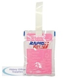 Rapid Relief Infant Heel Warmer 3.75in x 5.5in Ref RA94235 *Up to 3 Day Leadtime*