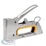 Rapid R23 Heady Duty Staple Gun Metal Ref 10600521