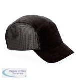 Centurion Cool Cap Baseball Bump Cap Black Ref CNS28BL *Up to 3 Day Leadtime*