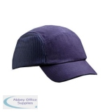 Centurion Cool Cap Baseball Bump Cap Navy Blue Ref CNS28NB *Up to 3 Day Leadtime*