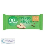 Go Ahead Yogurt biscuit Bar Slices 36g Bar Apple/Sultana Ref 401056-a [Pack 24]