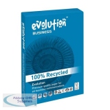 Evolution Business Paper FSC Recycled Ream-wrapped 90gsm A4 White Ref EVBU2109 [500 Sheets]