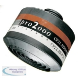 Scott Pro 2000 CF22 A2B2P3 Filter 40mm Thread Grey Ref 5542674 *Up to 3 Day Leadtime*
