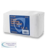 Click Medical Gauze Swabs Non-sterile 5x5cm White Ref CM0450 [Pack 100] *Up to 3 Day Leadtime*