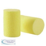 Ear Classic Soft Pillowpack Yellow Ref EARSPP [Pack 200] *Up to 3 Day Leadtime*