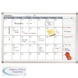 Calendars - Monthly