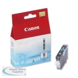 Canon Pixma Inkjet Cartridge Photo Cyan CLI-8PC