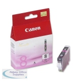 Canon Pixma Inkjet Cartridge Photo Magenta CLI-8PM