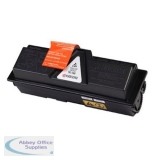 Kyocera FS-1120D Toner Cartridge 2.5K Black TK-160