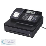 YC50759 - Casio Cash Register Black 140CR